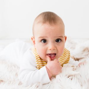 Fall Back; How to Prepare your Little Person for the Winter Clock Change