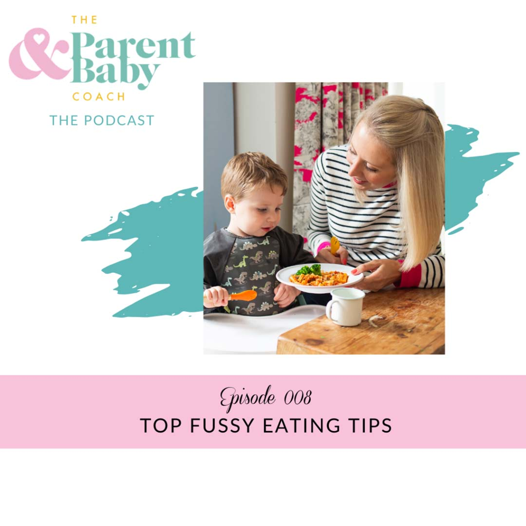 top fussy eating tips