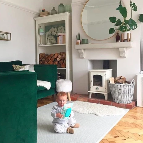 Designing a home that works for both you and the kids
